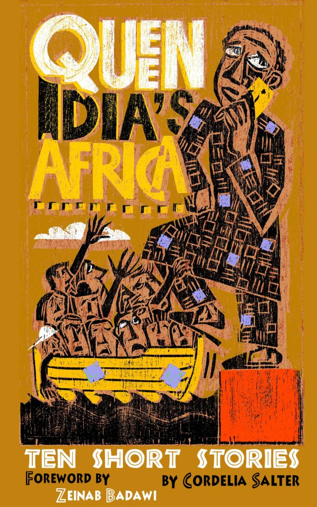 Queen Idia's Africa: Ten Short Stories